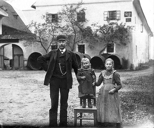 Brauerei Hofstetten, St. Martin, Hofstettner Bier,