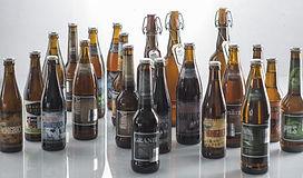 Hofstetten, Hofstetter, Hofstettner, Landbrauhaus, Bier, Craftbeer, Hofstettner Bier Sortiment