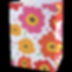 GB-E6-026-ถุงขนม_ถุงกิ๊ฟช็อป ลายพิงค์ฟลา