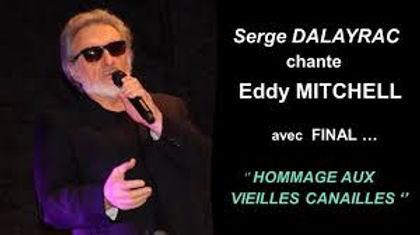 Serge DALAYRAC