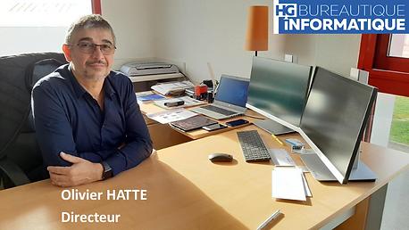 Olivier Hatte