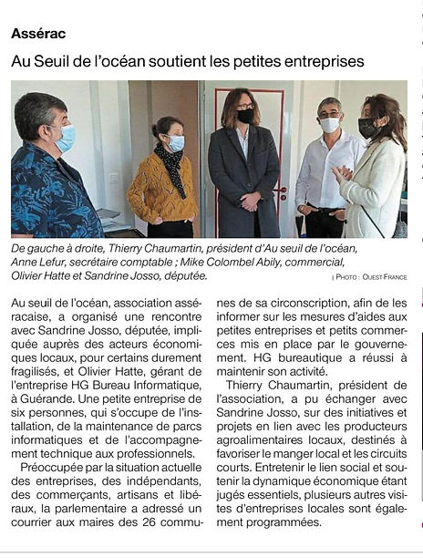 RDV Citoyen 10-11-2020 Ouest France.jpg
