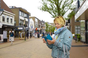 Emerce.nl: OF-Cityplan koppelt consument aan lokale winkeliers