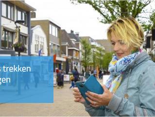 BAAZ: Friese online concept OF-Cityplan geeft lokale economie een boost