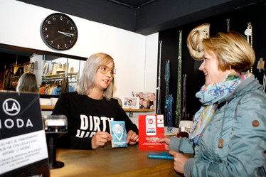 Techzine: OF-Cityplan-app wil met kortingen leegstand in winkelstraten aanpakken