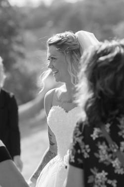 Bryllup i Skanderborg