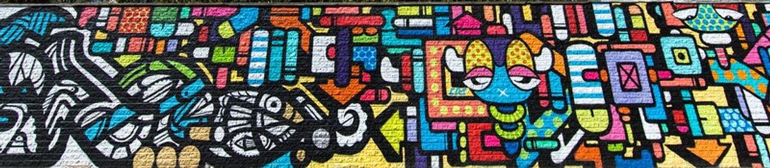 Pipkin Mural