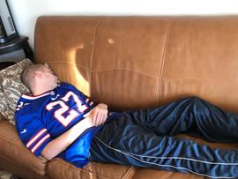 Indianapolis Colts beat Buffalo Billzzzzzzz