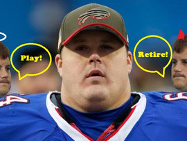 Richie Incognito's Bills career in a poem