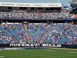Buffalo Bills last second kick prevents Titan-ic loss
