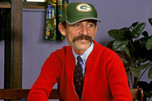 Mr. Rodgers not very neighborly to the Buffalo Bills