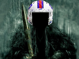 Bills play like they are haunted, lose third straight