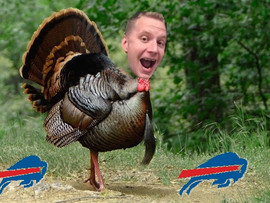 Buffalo Bills things I'm thankful for in 2017