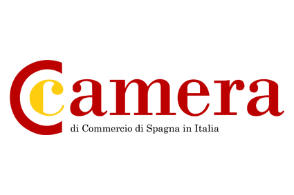 Camera di Commercio di Spagna in Italia.