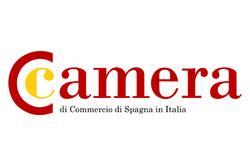 Camera di Commercio di Spagna in Italia.