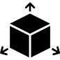 3D icon 2 black.png