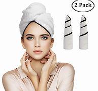 מגבת ראש