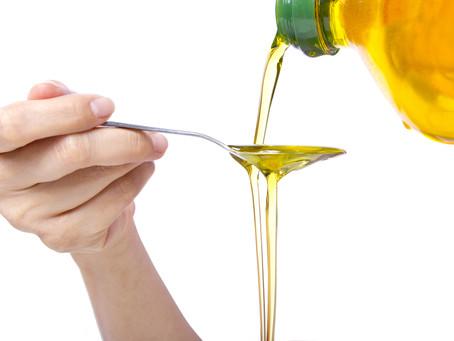 משיכת שמן (Oil pulling)- התחליף הטבעי למי פה
