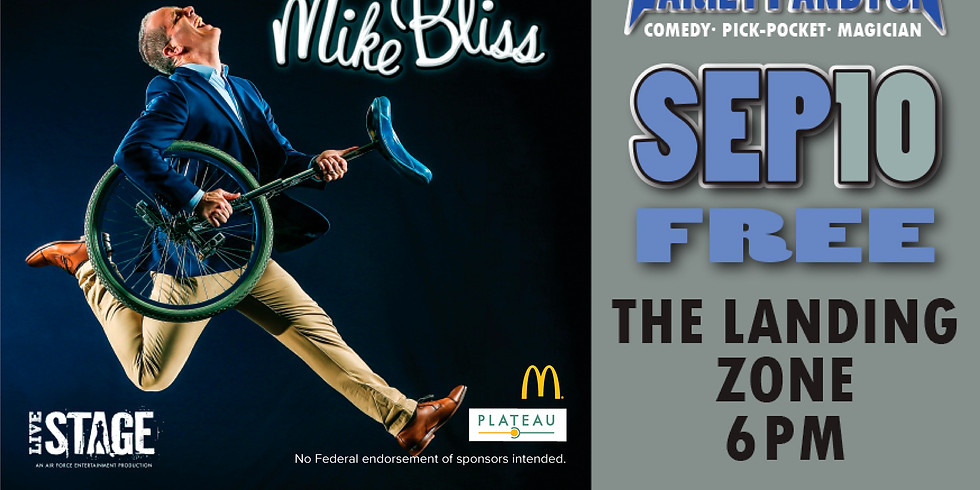 Mike Bliss Variety Show