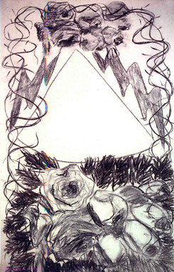 triangle with roses.jpg