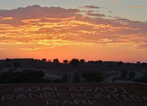 Friends of the Kalahari