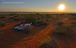 Kalahari Red Dune Camp