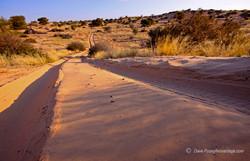 Kalahari Sand Trail