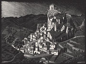 Palizzi, Calabria