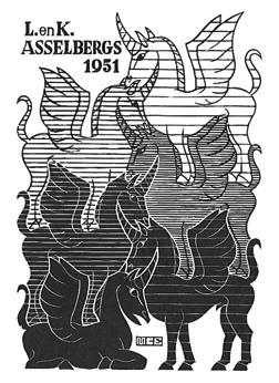 Unicorns (New Year's) 1951