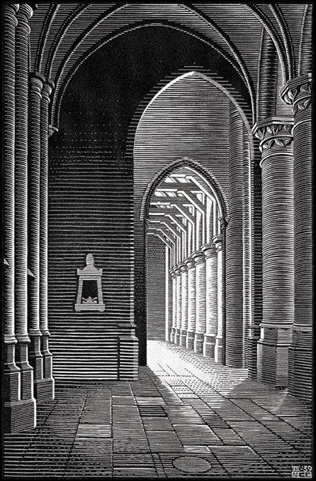 Delft: (Interior) Nieuwe Kerk