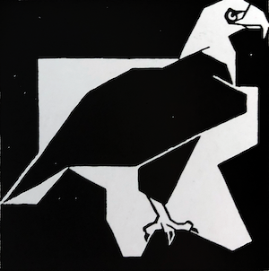 Eagle, Vignette