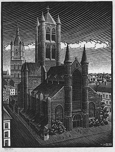 St. Bavo's, Ghent