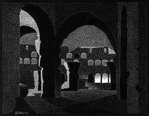 Nocturnal Rome: Colosseum