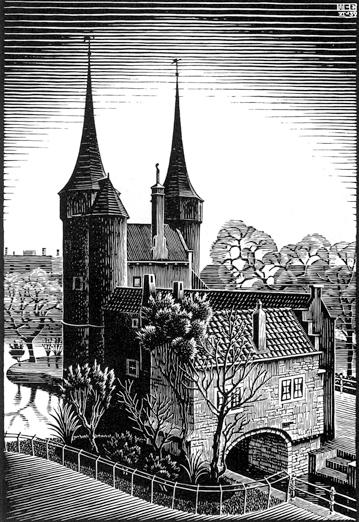Delft: Oostporrt
