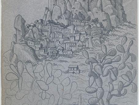 Escher's surreal trip