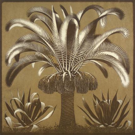Palm (gold); Palm