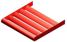 AC-100 Airfole Sunshade system