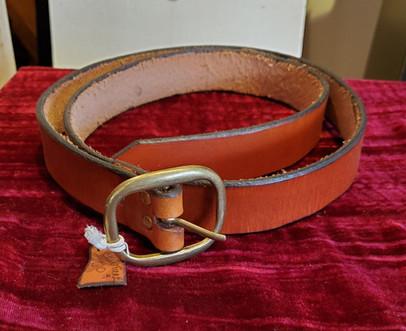 ceinture simple, 60$