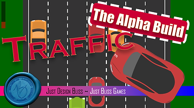 Button, Play Traffic the game