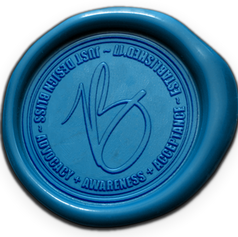 Just Design Bliss Logo Idea