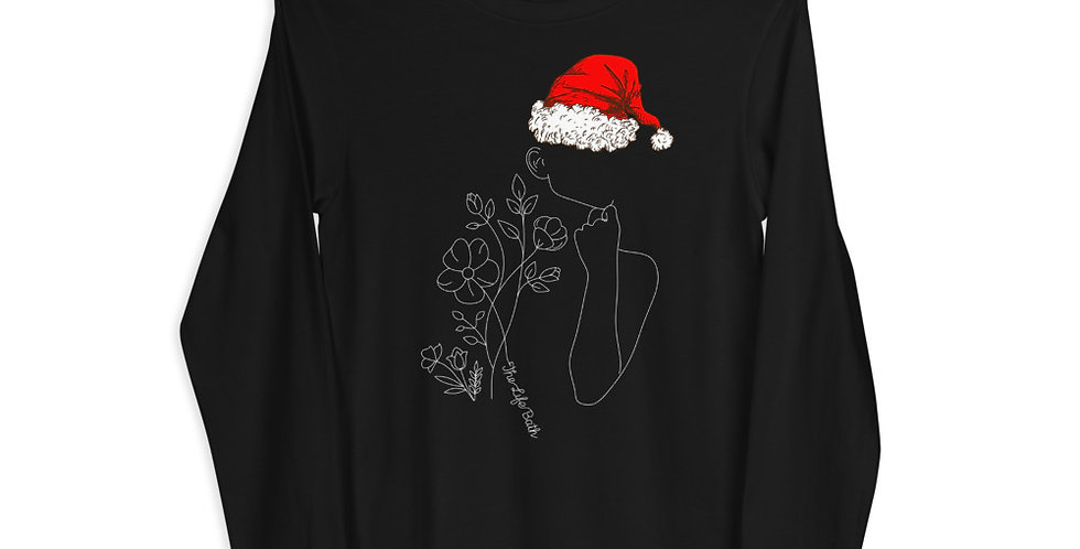 Long Sleeve Tee - Christmas