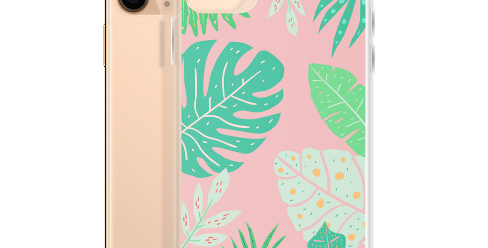 iPhone Case - Leaves