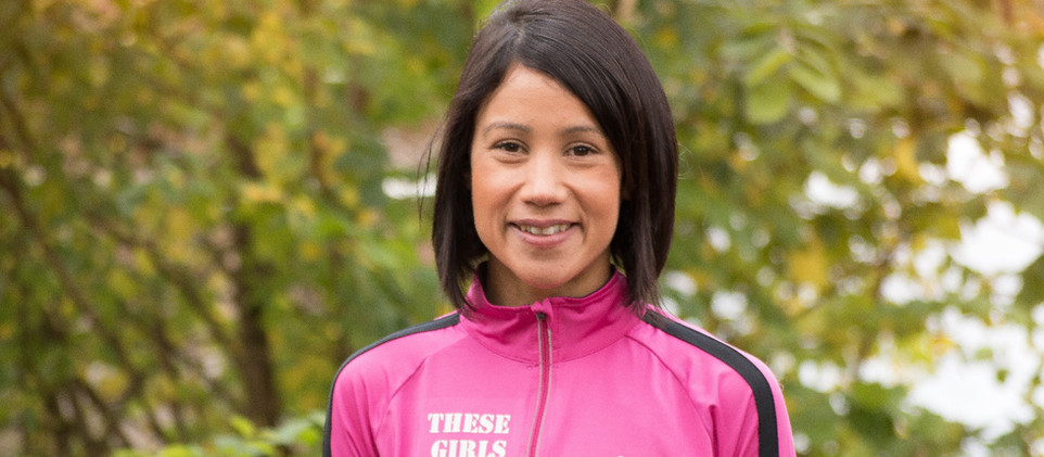 THE LIFE BATH PODCAST S1 Ep 8: Interview with Kim Scott – These Girls Can Run