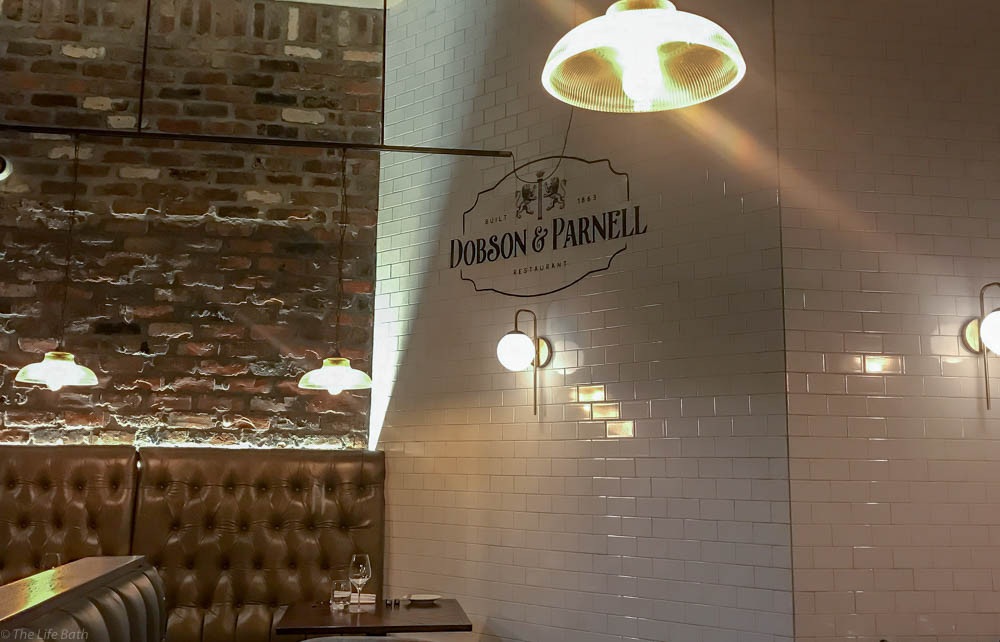 Dobson & Parnell Newcastle Review