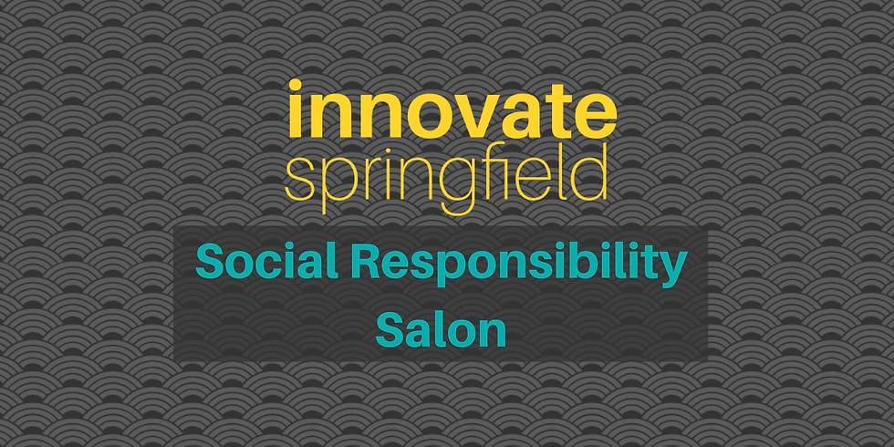 Social Responsibility Salon (November)