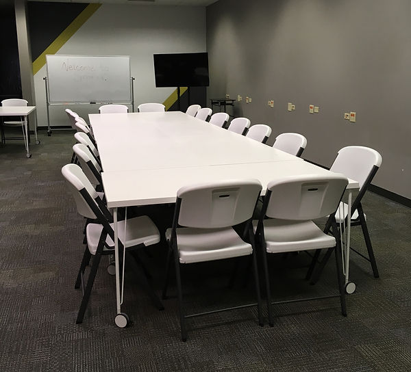 Large Meeting Space at Innovate Springfield
