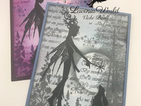 Lavinia World (9/26)- Magical