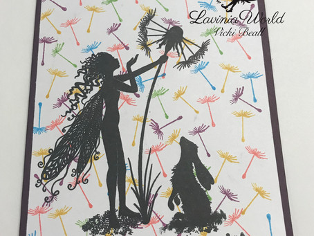 Lavinia World (12/19)- Weeds or Wishes