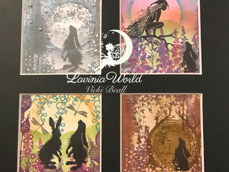 Lavinia World (11/21)- Happy Everything