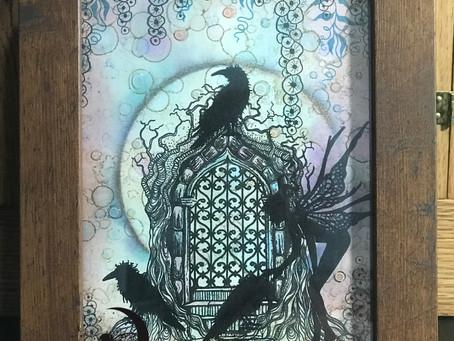 The Crow's Retreat